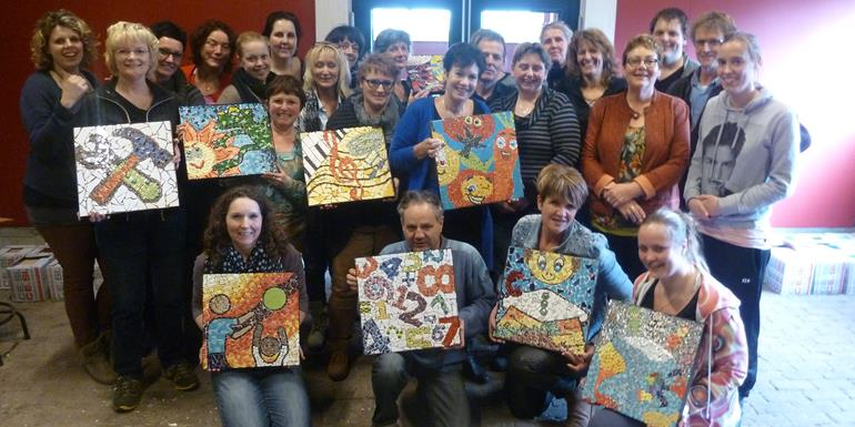 workshop atelier drenthe